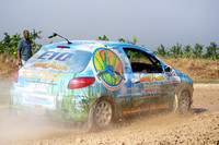 Rally Jamaica 2008