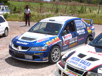 St Bess Rally July 4 2004