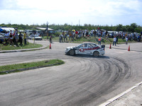 Ironshore Sprint May 2 2004